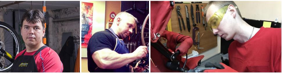 мастера по ремонту колясок