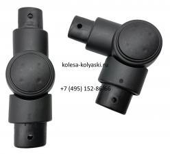 Механизм регулировки ручки по высоте Tutis/Adamex/Noordi/Anex тип 2