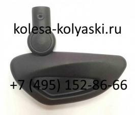 Регулировка капюшона люльки блока Tutis/Noordi/Anex/Camarelo/Lonex тип 14