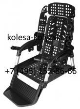 Каркас прогулочного блока для польских колясок (Camarelo, Adamex, Indigo)