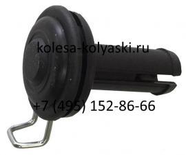 Фиксатор втулки колеса тип 9 (со шпилькой)