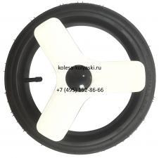 Колесо 12 дюймов (низкопрофильное, размер 230 на 60) тип 11
