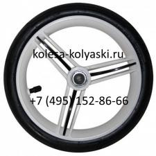 Колесо надувное 10 дюймов (48-188) без вилки тип 21