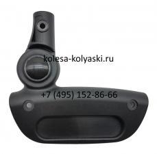 Регулировка капюшона люльки Tutis/Noordi/Anex/Camarelo/lonex тип 9 левая сторона