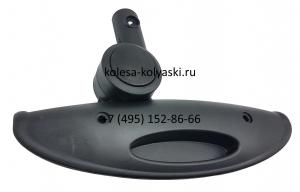 Регулировка капюшона люльки блока Tutis/Noordi/Anex/Camarelo/lonex тип 4