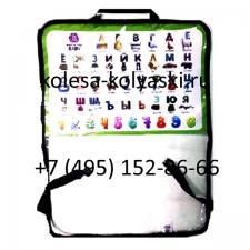 """Защитная накидка """"Органайзер для планшета"""" (отделение для планшета+2 кармана), (40х35 см)"""